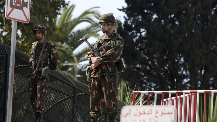 الجزائر.. مقتل 4 عمال بحادث انفجار في مصنع للمتفجرات