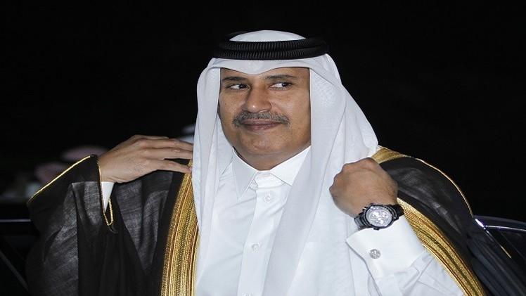 رئيس وزراء قطر السابق يلجأ للحصانة لتجنب المحاكمة بتهمة تعذيب