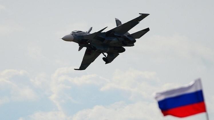 العملية الروسية تمنح الجيش السوري زمام المبادرة