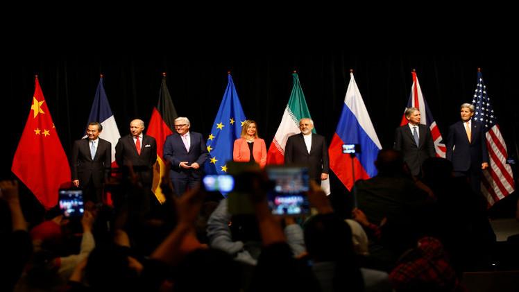 روسيا تؤكد جاهزيتها لنقل اليورانيوم من إيران أوائل العام المقبل