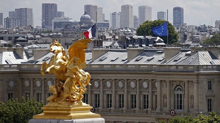 الخارجية الفرنسية: تفتيش وزير الاتصالات الجزائري في مطار بباريس يعتبر