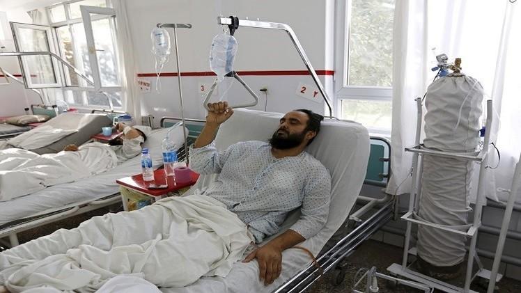 البنتاغون يعترف باقتحام قواته لمستشفى قندوز بأفغانستان