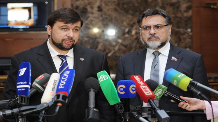 إزالة الألغام.. محور لقاء مجموعة الاتصال الخاصة بأوكرانيا في مينسك