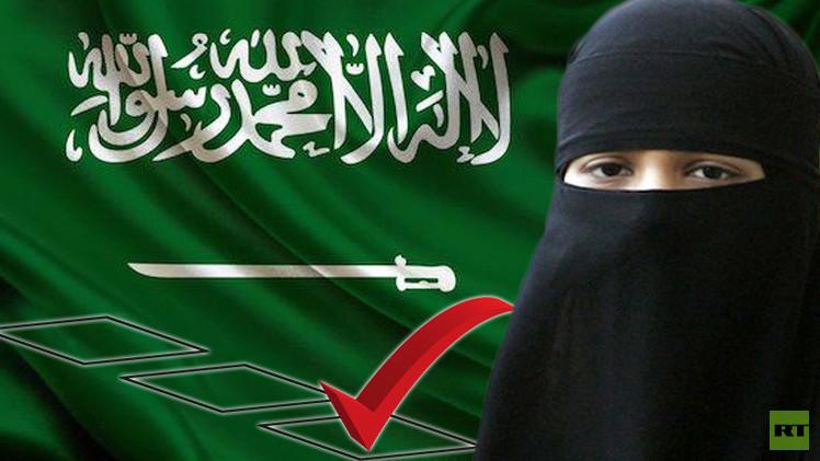 السعوديات حائرات كيف يفزن بالانتخابات دون