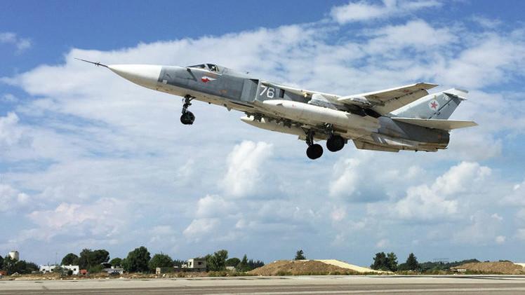 نجاح روسيا في سوريا يرغم الولايات المتحدة على المفاوضات
