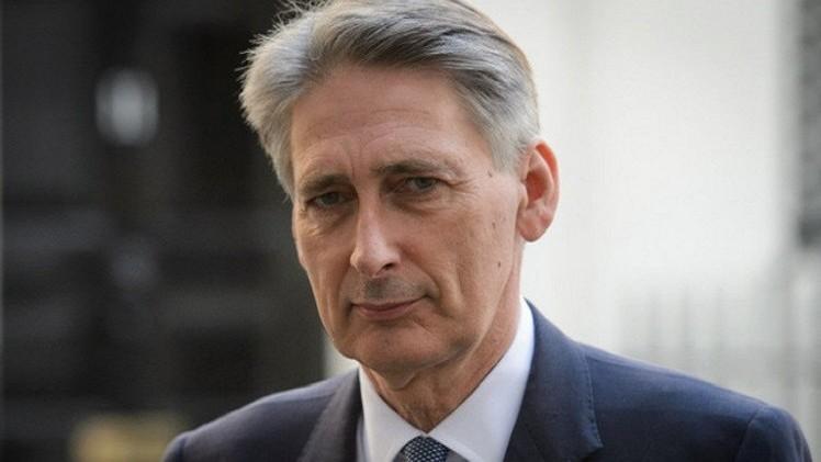 بريطانيا ترفض إقامة