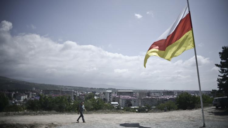 رئيس أوسيتيا الجنوبية يدعو إلى انضمام الجمهورية لروسيا.. والكرملين يتحفظ