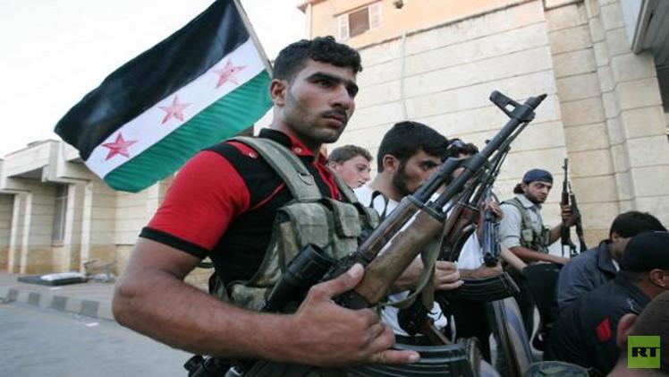 غارة روسية تقتل قائدا ميدانيا كبيرا في سوريا