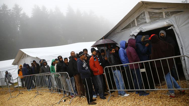 انقسام ألماني حول الهجرة وتركيا تساوم اقتصاديا