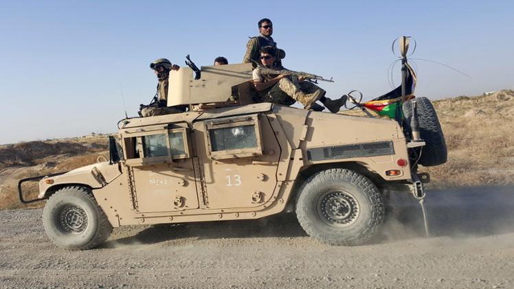 طالبان تتقدم صوب عاصمة إقليم هلمند وسط مواجهات شرسة مع القوات الحكومية