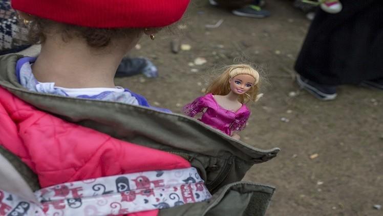 قاصرات سوريا يثرن زوبعة في هولندا