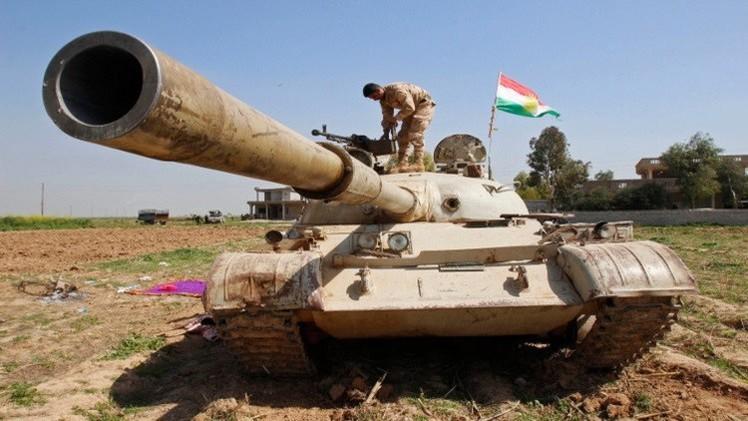أكراد سوريا يعولون على موسكو في الحصول على حكم ذاتي لمناطقهم
