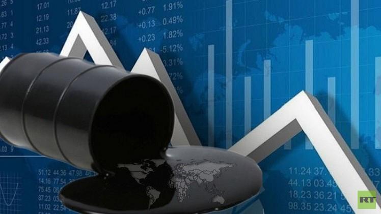 بيانات أمريكية تضغط على أسواق النفط