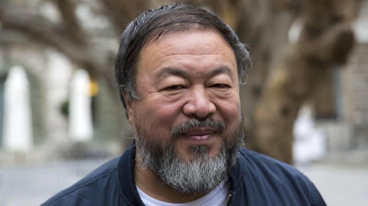 ألمانيا تمنح الفنان الصيني المعارض آي ويوي تأشيرة إقامة لمدة ثلاث سنوات