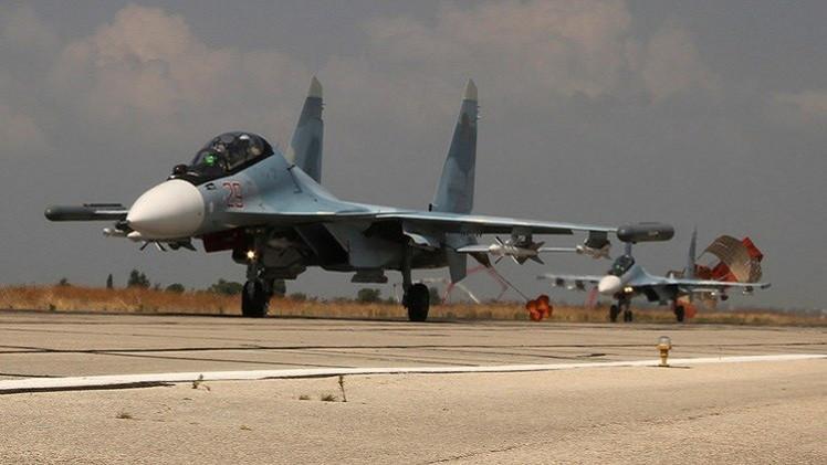 طقوس الطيارين الروس وتعاويذهم المتبعة قبل الطلعات الجوية