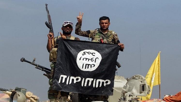 اكتشاف مقابر جماعية لعناصر من داعش في بيجي شمال تكريت