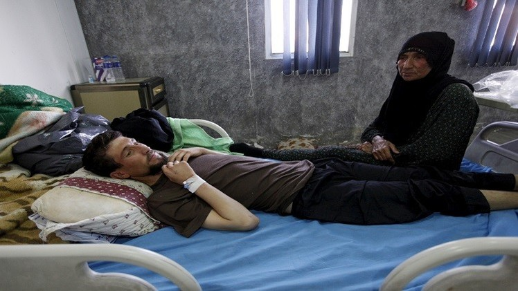 الكوليرا تنتشر في العراق وتصل إلى إقليم كردستان