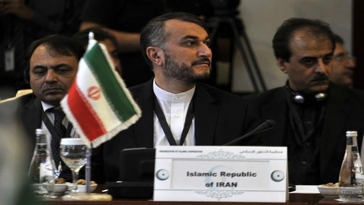 طهران: لا نعمل على إبقاء الأسد في منصبه إلى الأبد