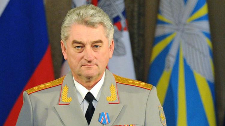 موسكو تنفي إرسال قائد عسكري رفيع المستوى إلى سوريا