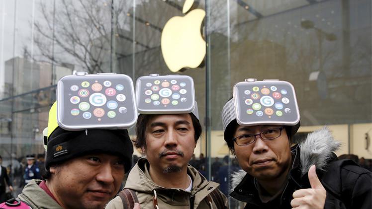 معظم الراغبين في شراء أحدث أبل يسكنون في اليابان