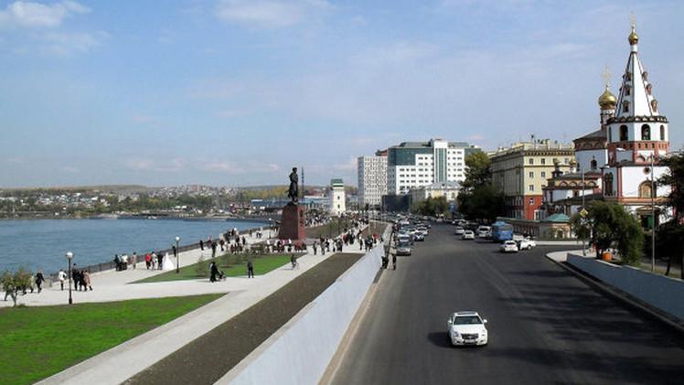 منطقة للتجارة الحرة بين روسيا والصين في سيبيريا