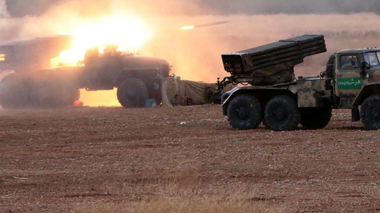 مصادرنا: الجيش السوري يبدأ هجوما من 6 محاور للسيطرة على جب الأحمر الاستراتيجية شمال اللاذقية