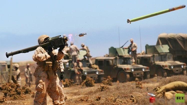 هل قررت واشنطن تزويد المسلحين في سوريا بمضادات جوية؟