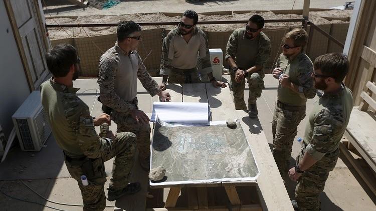 العراق.. مقتل جندي من القوات الأمريكية الخاصة إثر تحريرها 70 رهينة كردية