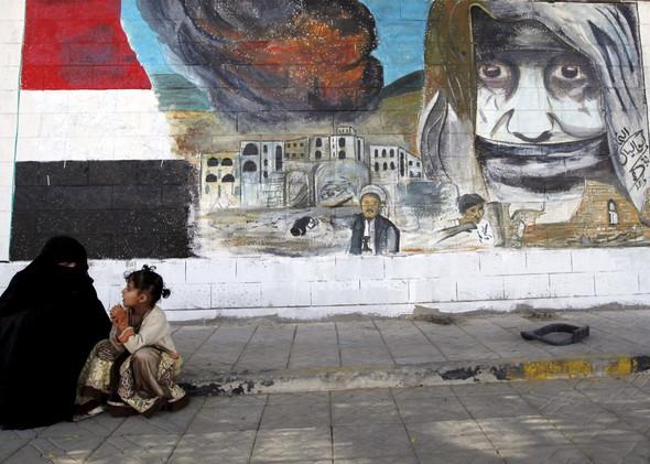اليمن.. كفة المعارك وكفة جنيف بانتظار بيضة القبان