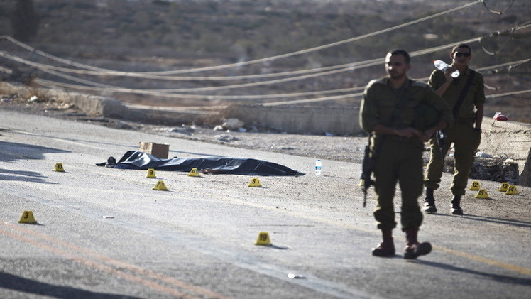 فلسطين.. أكثر من 50 قتيلا بينهم 11 طفلا منذ بداية أكتوبر