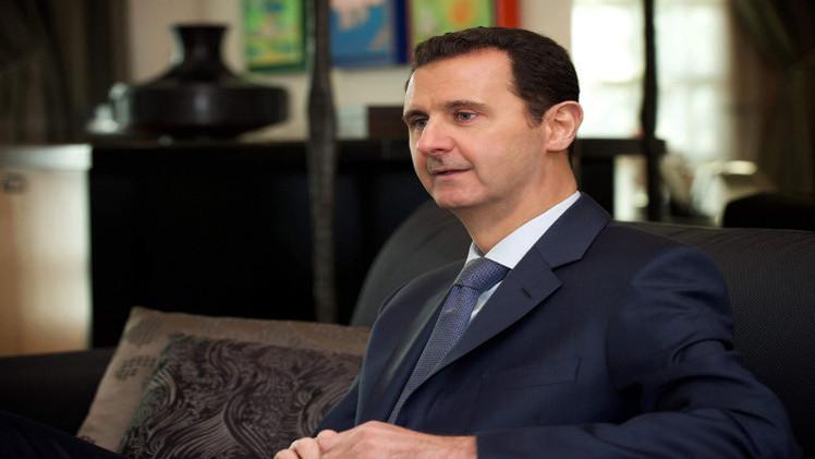موغيريني: من الضروري إشراك الأسد في العملية الانتقالية