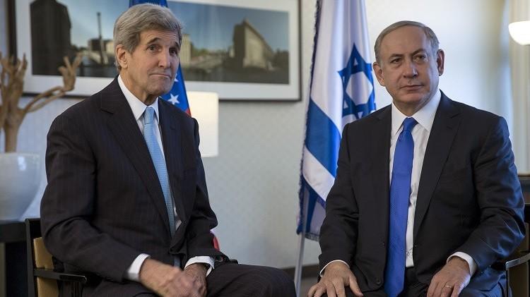 فلسطين.. كيري حذر في تفاؤله وانتقاده لإسرائيل