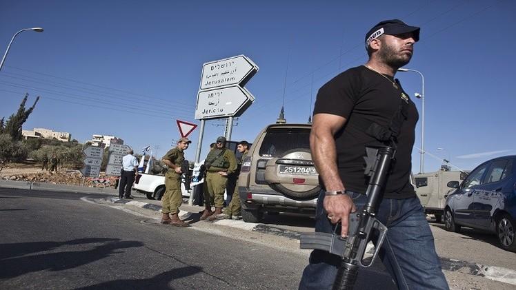 مقتل فلسطيني بدعوى طعنه جنديا إسرائيليا في مستوطنة بالخليل