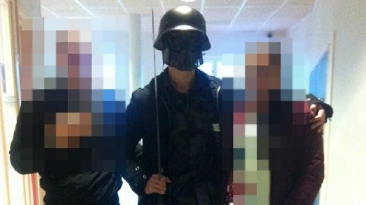 عربيان من ضحايا الهجوم المسلح في السويد
