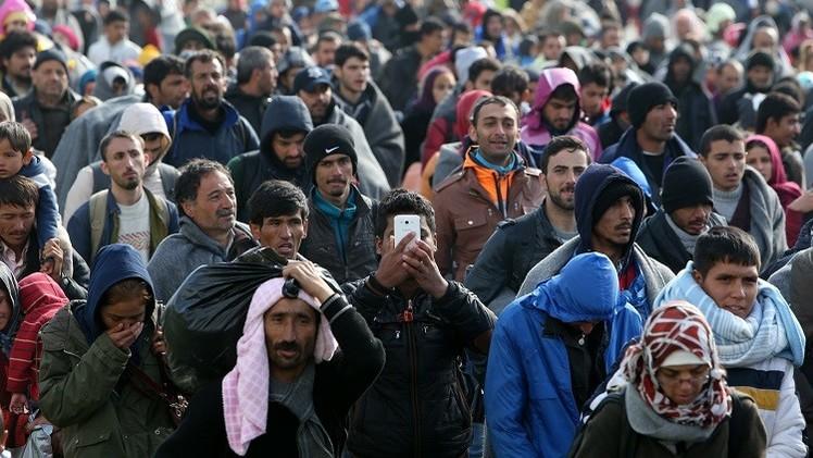 موسم الهجرة إلى سلوفينيا
