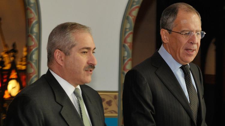 لافروف: عدم تسوية القضية الفلسطينية يصب في مصلحة الإرهابيين