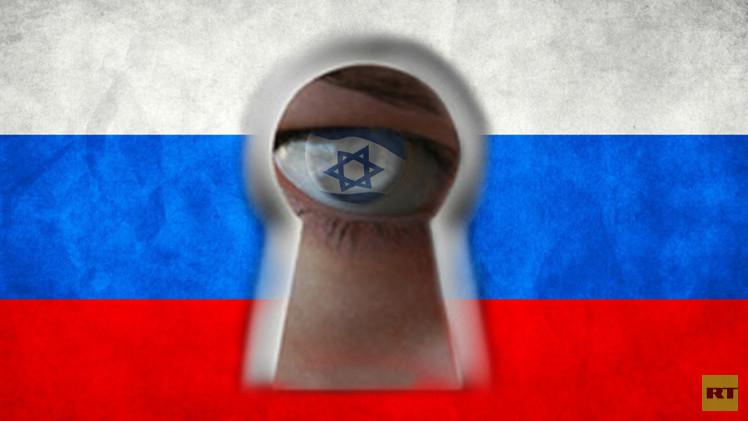 هل تتجسس إسرائيل على روسيا في سوريا؟
