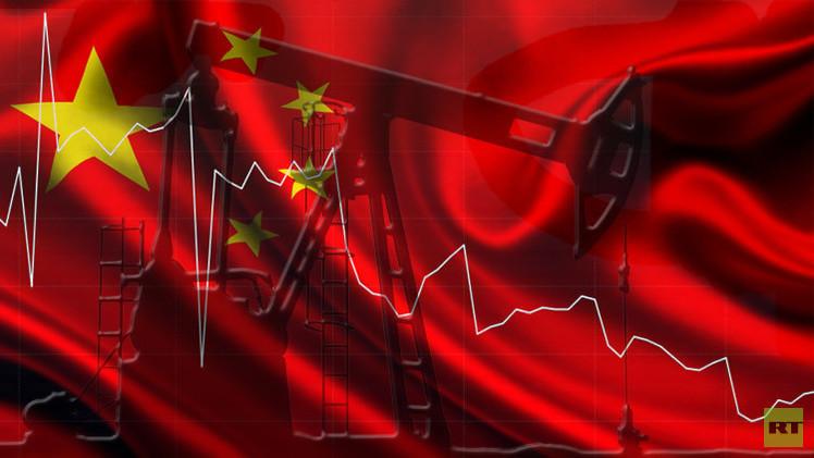 النفط يرتفع بعد خفض المركزي الصيني أسعار الفائدة