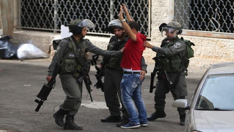 مقتل فلسطيني وإصابة نحو 100 في مواجهات مع الجيش الإسرائيلي