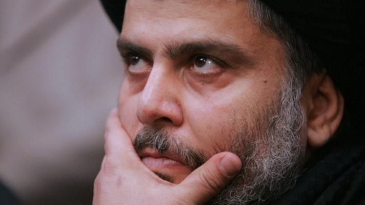 مقتدى الصدر ينتقد مصر لإغلاقها ضريح