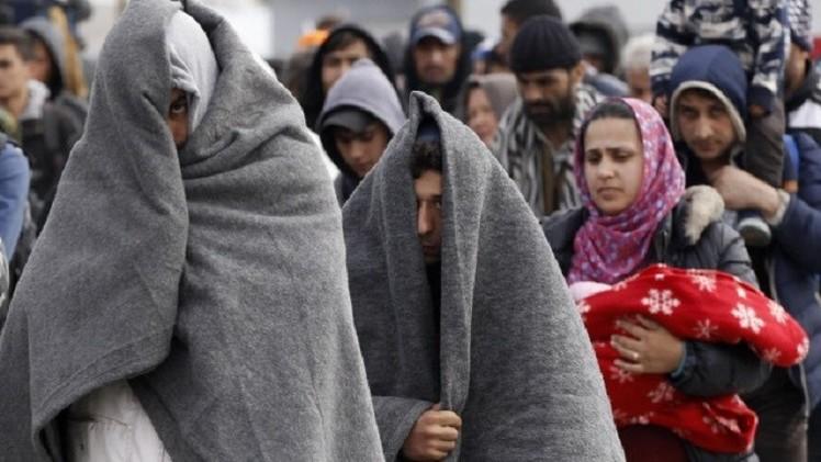 ألمانيا تشدد إجراءات قبول اللاجئين