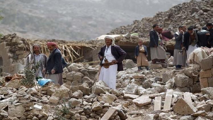 ارتفاع حصيلة القتلى الإماراتيين في تفجير مأرب الشهر الماضي إلى 55