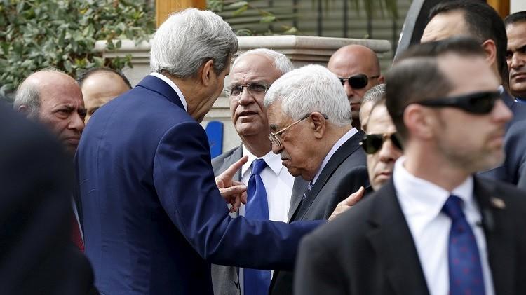 وساطة أمريكية لإنهاء موجة العنف وعباس ينتظر خطوة جدية من الإسرائيليين