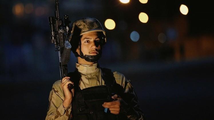 الجيش الأفغاني يقضي على حوالي 200 مسلح في يوم واحد