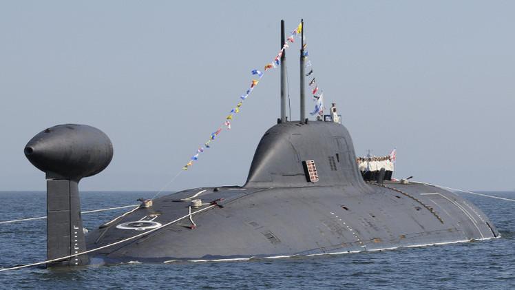 الغواصات والسفن الروسية تثير قلق البنتاغون على سلامة اتصالاته