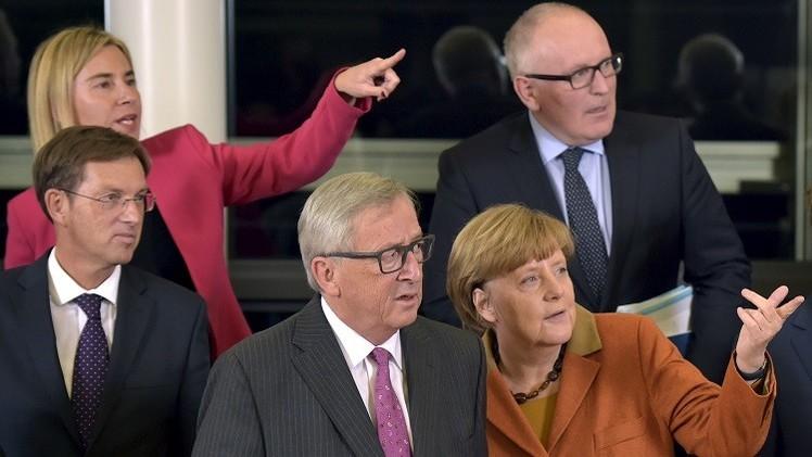 خطة من 17 نقطة بين الاتحاد الأوروبي والبلقان بشأن اللاجئين