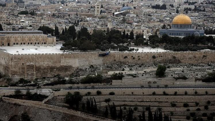 وزير خارجية فلسطين: كاميرات التصوير فخ جديد