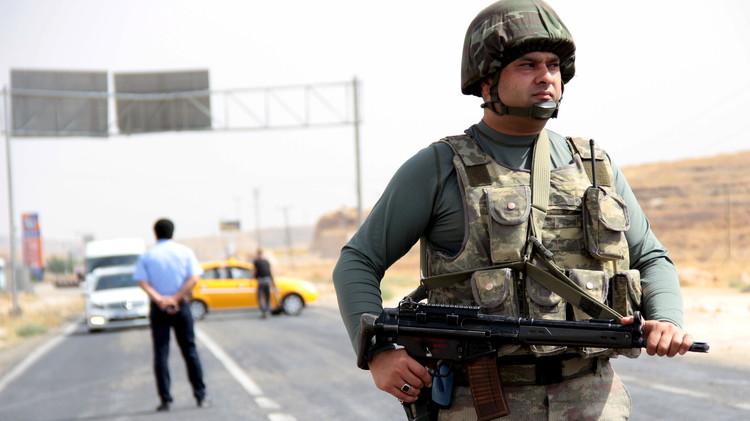 تركيا.. 9 قتلى باشتباكات بين القوات التركية وعناصر