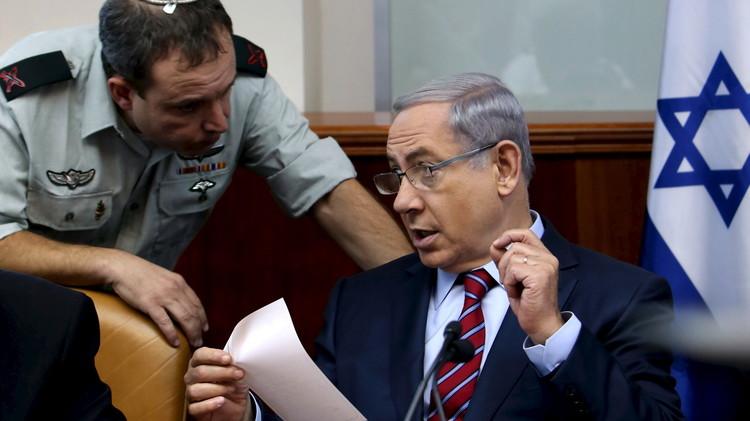 نتنياهو: لا أريد دولة ثنائية القومية لكن علينا أن نسيطر على الأراضي بالكامل