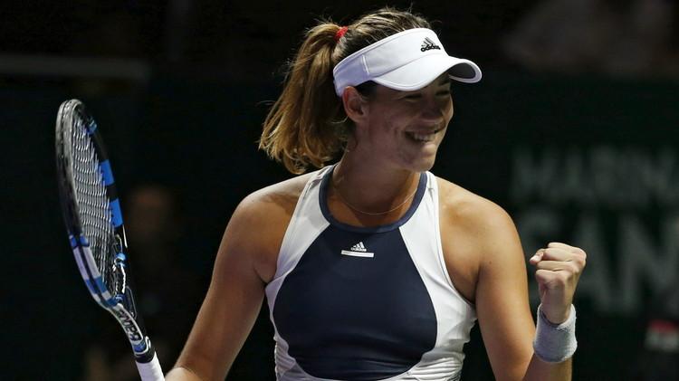 موغوروزا تتقدم يثبات إلى المركز الثالث في تصنيف محترفات التنس (فيديو)
